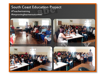 Social Projects – NPC
